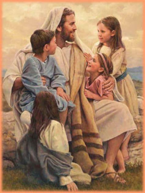 imagenes de jesus invitando im 225 genes de jes 250 s y los ni 241 os imagenes de jesus fotos