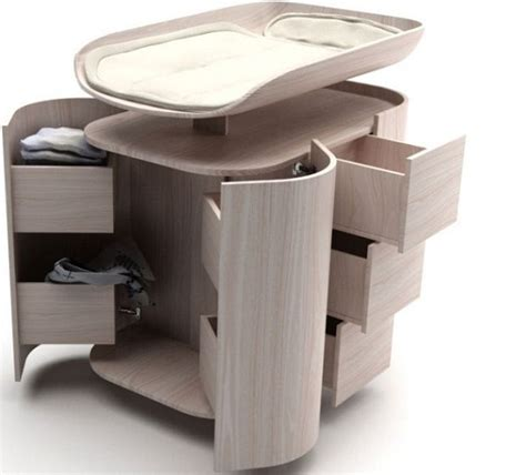 Baby Tables by 10 Modern Baby Changing Table Ideas For Families