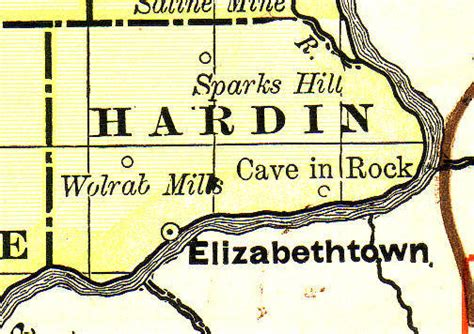 Hardin County Divorce Records Hardin County Illinois Genealogy Vital Records Certificates For Land Birth