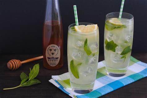 resep minuman lemon  bisa  coba sendiri  rumah