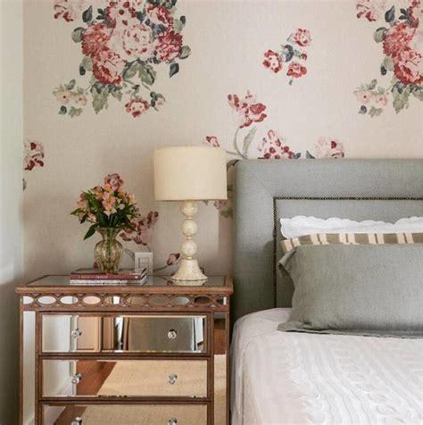 decorar parede de quarto 70 quartos de casal papel de parede para te inspirar a