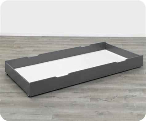 camas cajon caj 243 n cama para camas y literas 90x190 mdf gris