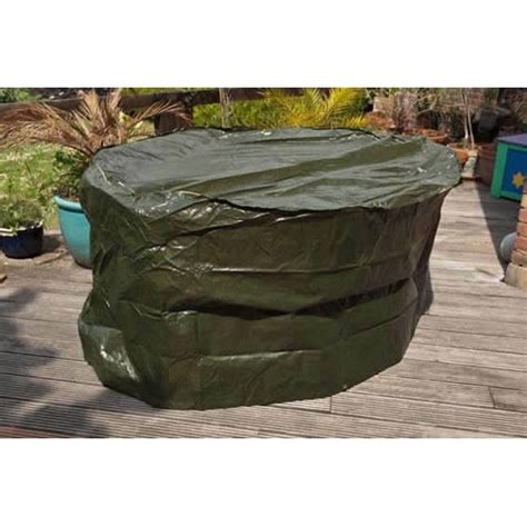 heavy duty cover for patio set table 4 chairs uv treated