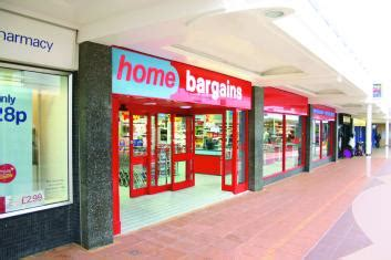 home bargains dingle walk winsford cheshire opening