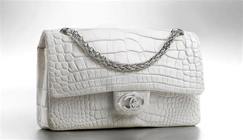 Chanel Forever Classic Purse by 12 Best Handbags In The World Posh