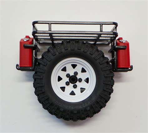 jeep tank for roof rack frame real rack 2x gas tank for jeep yj