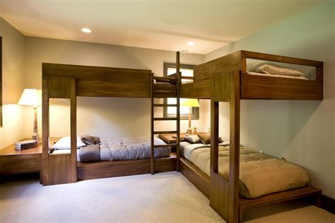 new york loft bedroom platform loft bed bedroom fancy platform triple bunk bed