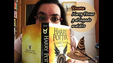 pdf libro harry potter y el legado maldito para leer ahora rese 241 a harry potter y el legado maldito j k rowling john tiffany jack thorne libros con