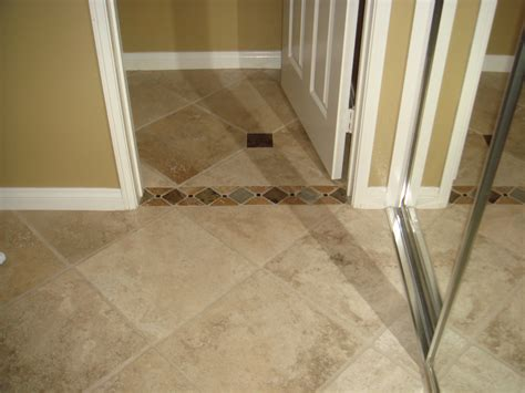 how to install tile floor in bathroom installing bathroom floor tile large and beautiful