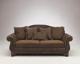 furniture bradington truffle sofa