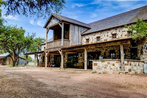 Barn Style House Plans native amp exotic hunting 18 000 acres in texas ox ranch