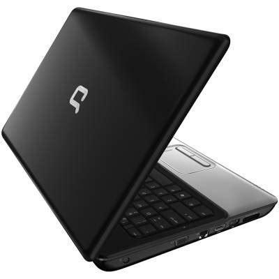 hp compaq presario cq61 series notebookcheck net