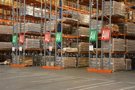 warehouse layout issues common warehousing issues logistics materials handling