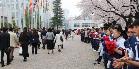 4 Di Jepang 4 Anggapan Salah Tentang Kuliah Di Jepang Kompas