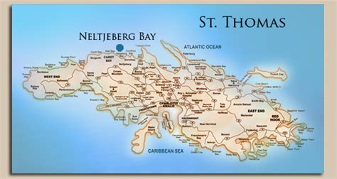 st islands map st and st islands hiking routes
