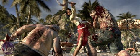 dead island swing them sticks dead island review bit tech net