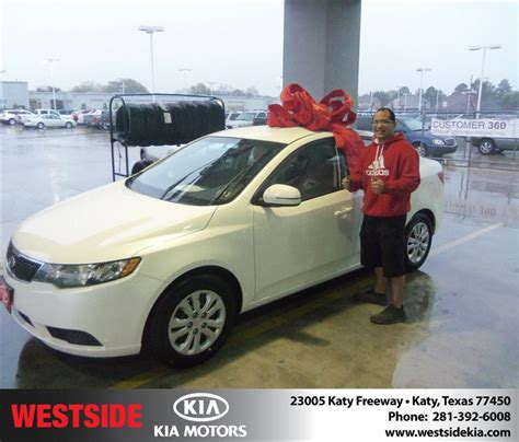 Westside Kia Used Cars Happy Birthday To Gertrudis Zelaya Flickr Photo