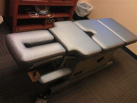 chiropractic table upholstery f m upholstery and window treatments monroe township nj