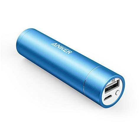 Powerbank Viverr 12800 Mah Original anker 174 2nd astro3 12800mah 3 port 4a portable charger
