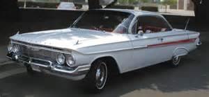 1961 For Sale 1961 Chevrolet Impala