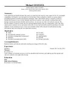 Bank Proof Operator Sle Resume by Bank Teller Proof Operator Resume Exle Security Pacific Bank California