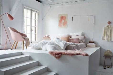 u home interior design une chambre style scandinave nos conseils