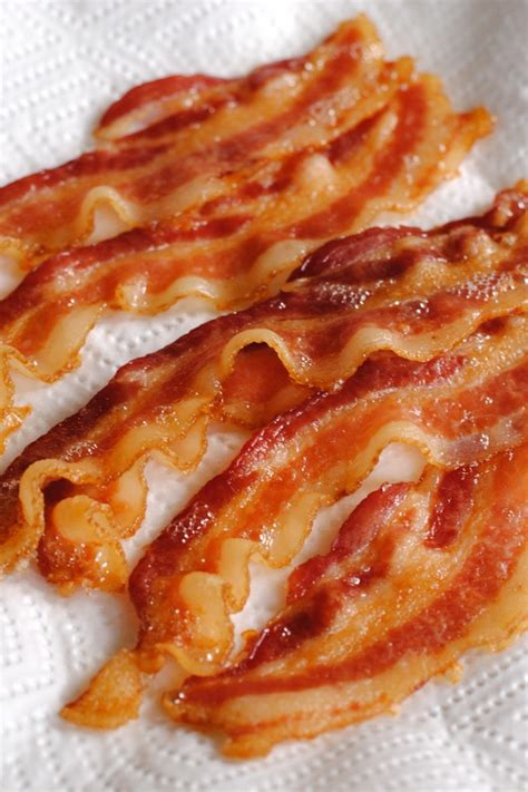 oven how to make bacon in the oven