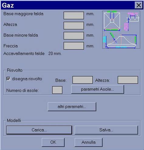 programma gazebo gazebo software per il disegno e calcolo delle falde dei