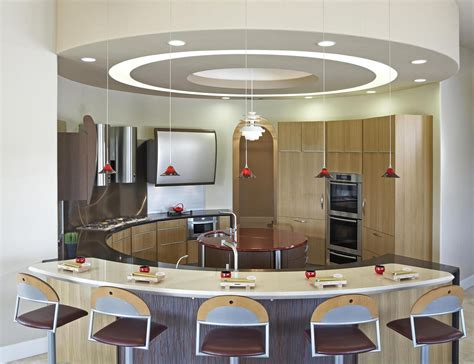 Open Kitchen Design Photos Open Contemporary Kitchen Design Ideas Idesignarch Interior Design Architecture Interior