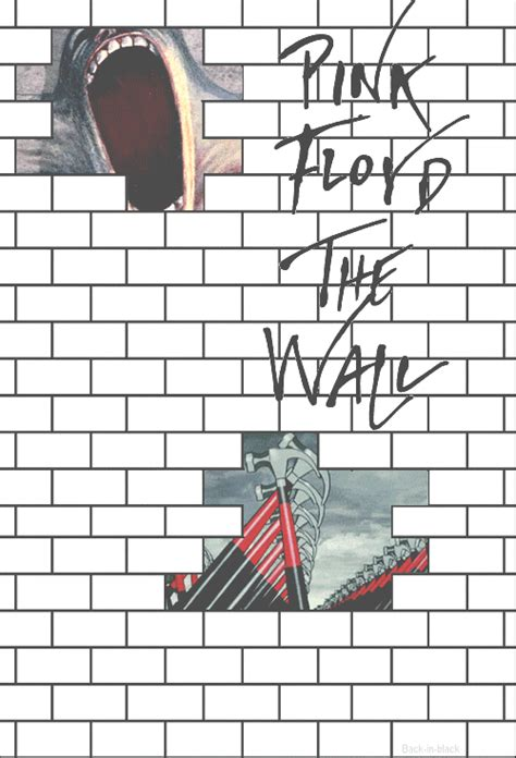 testo another brick in the wall pink floyd gif find on giphy