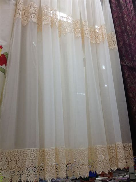 lacey curtains 42 best images about curtains on pinterest window