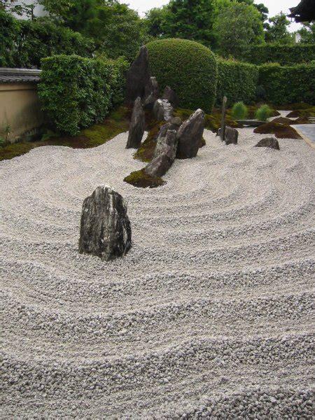 zen garten bilder japangarten vs zen garten was ist der unterschied