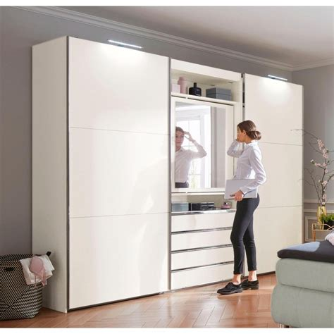 armoire penderie porte coulissante 3811 armoire penderie 3 portes coulissantes 4 tiroirs hauteur
