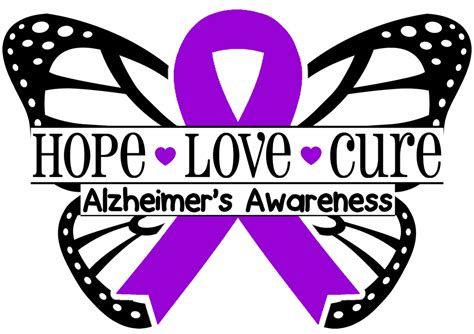 alzheimer s color alzheimers awareness clipart insomnia