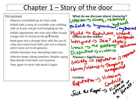 jekyll and hyde chapter 5 themes jekyll and hyde chapter 5 themes discover about character