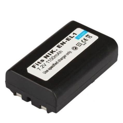 Battery For Nikon En El1 Baterai Batere En El1en El 1 nikon en el1 battery for nikon for sale in togher cork