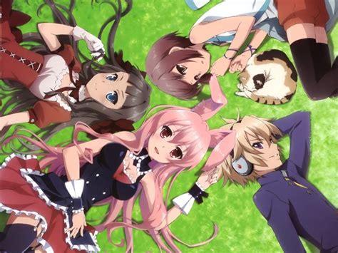 mondaiji tachi ga isekai kara kuru sou desu yo anime