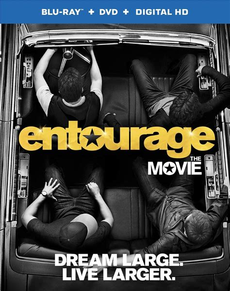 entourage dvd release date september