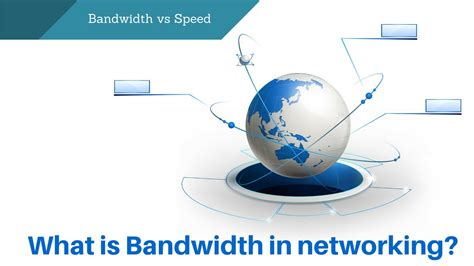 what is in what is bandwidth in networking