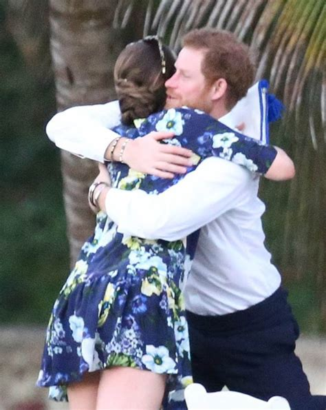 harry meghan prince harry and meghan markle very much together at