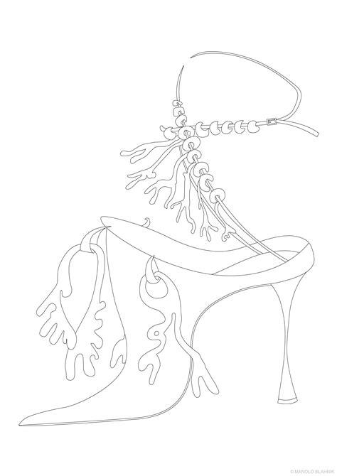 Smile designer shoes & leather goods | Manolo Blahnik