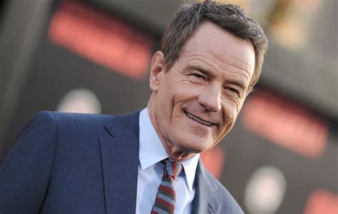 bryan cranston vin scully bryan cranston was positively giddy for meeting with vin