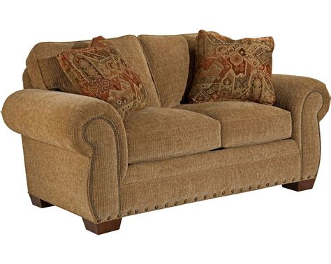 is a loveseat a couch cambridge loveseat broyhill