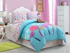 kids bedding sets girls blue pink purple white full teen girls kids comforter set