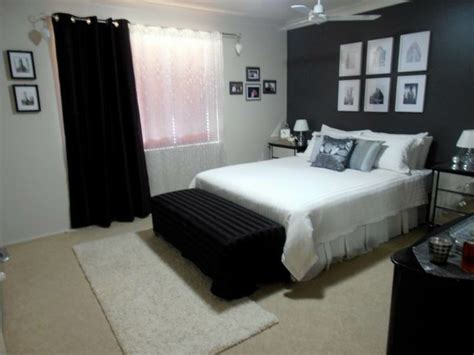 dark feature wall bedroom pinterest the world s catalog of ideas