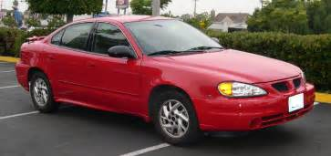 2009 Pontiac Grand Am Derailed Design The 10 Reasons Why Pontiac Failed