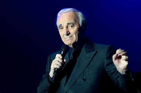 charles aznavour testo tickets charles aznavour city venue 2018 mywayticket
