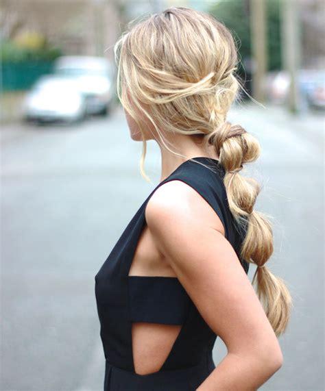 9 Gaya Rambut Yang Akan Membuat Cantikmu Terpancar by Papasemar 11 Gaya Rambut Simple Untuk Kencan Pertama
