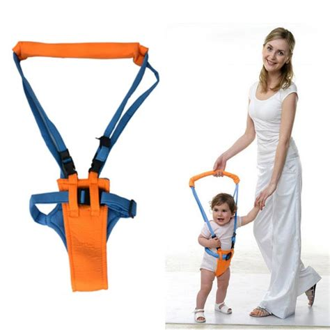 baby toddler learn walking belt walker assistant safety