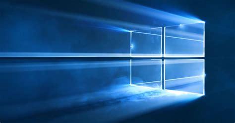 imagenes con windows 10 desvelado el nuevo fondo de pantalla de windows 10